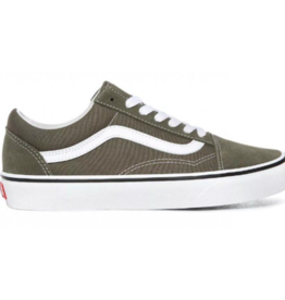 Vans VANS W OLD SKOOL GRAPE LEAF/WHITE
