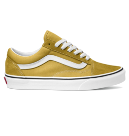 Vans VANS OLD SKOOL OLIVE OIL/TRUE WHITE