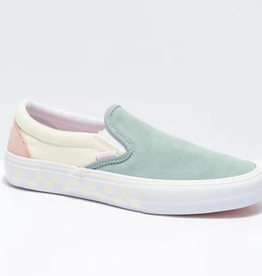 Vans VANS U SLIP-ON PRO WASHOUT ANTIQUE