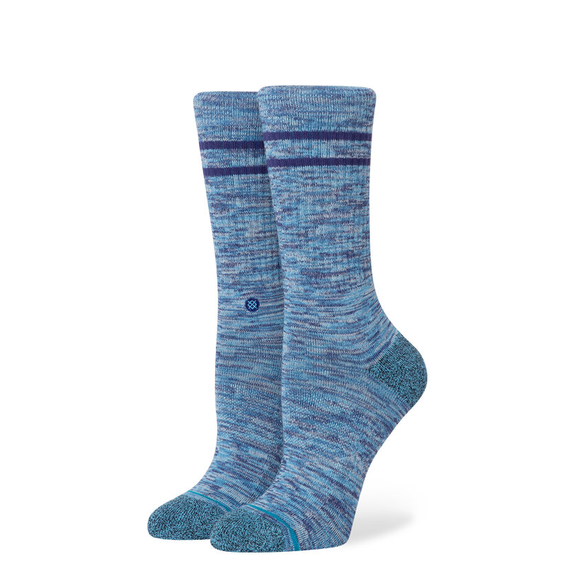 Stance STANCE WOMENS LIFE VITALITY 2 BLUE