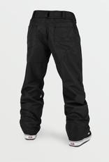 Volcom VOLCOM CARBON PANT BLACK