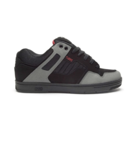 DVS DVS ENDURO 125 Black/Charcoal/Red
