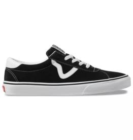 Vans VANS SPORT CLASSIC BLACK/WHITE