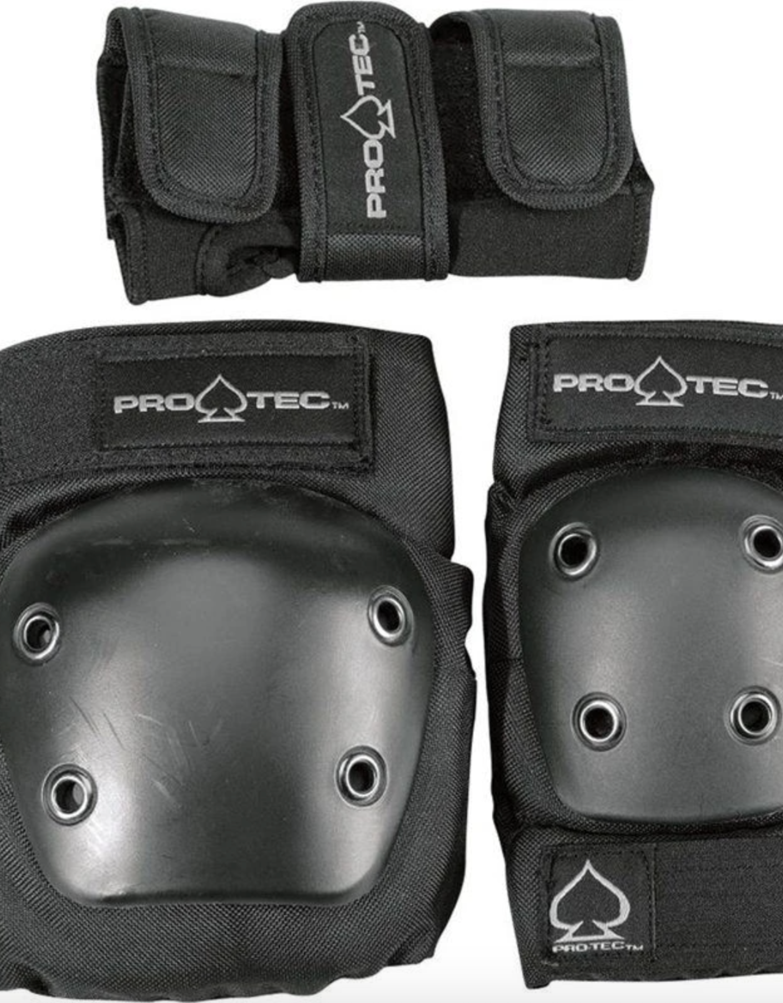 Pro-Tec PRO-TEC JUNIOR 3 PACK PAD SET