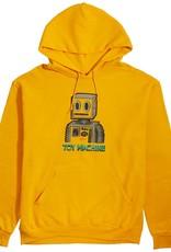 Toy Machine TOY MACHINE HOODY PEN & INK
