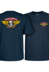 Powell Peralta POWELL PERALTA S/S T-SHIRT WINGED RIPPER