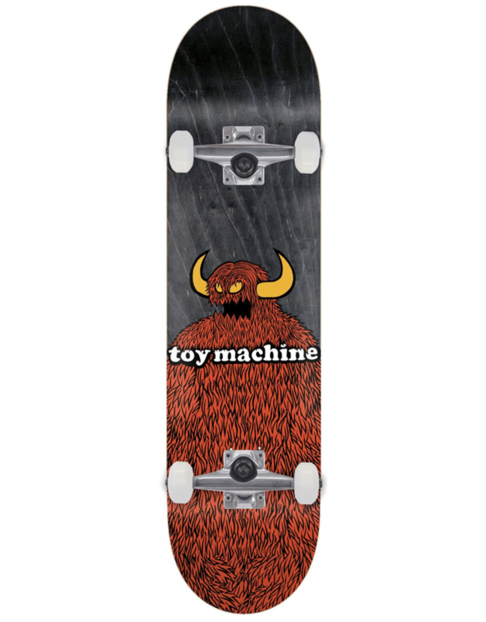 Toy Machine TOY MACHINE COMPLETE FURRY MONSTER