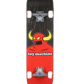 Toy Machine TOY MACHINE COMPLETE MONSTER