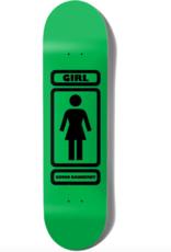girl GIRL BANNEROT 93 TIL DECK 8.0