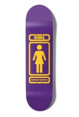 girl GIRL BROPHY 93 TIL DECK 7.75
