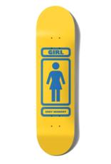 girl GIRL KENNEDY 93 TIL DECK 8.5