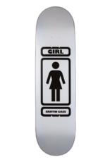 girl GIRL GASS 93 TIL DECK 8.5