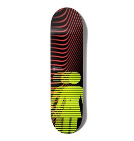 girl GIRL MALTO HERO POP SECRET DECK 8.25