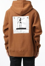 FUCKING AWESOME FUCKING AWESOME GRIM REAPER HOODIE