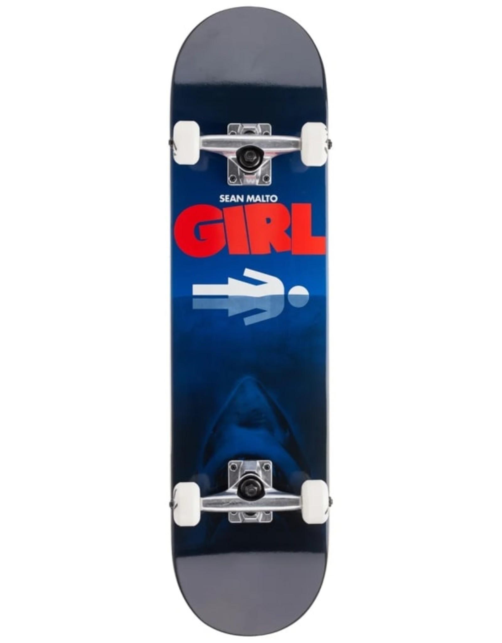 Girl Girl Malto Night Attack Complete 8