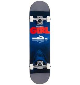 Girl Girl Malto Night Attack Complete 8.25