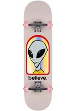 Alien Workshop Alien Workshop  Complete Believe Hologram Pin 8.125