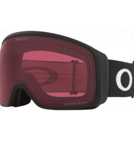 OAKLEY Oakley Flight Tracker XL Matte Black W/ Prizm Snow Dark Grey
