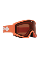 Spy Spy CRUSHER ELITE Matte Coral - HD LL Persimmon