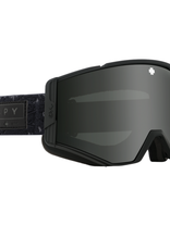 Spy Spy ACE Onyx - HD Plus Gray Green with Black Spectra Mirror - HD Plus LL Persimmon with Silver Spectra Mirror