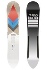 Capita Capita Spring Break Powder Pintail 166