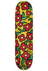 Krooked KROOKED TEAM WILD STYLE FLOWERS DECK 8.25