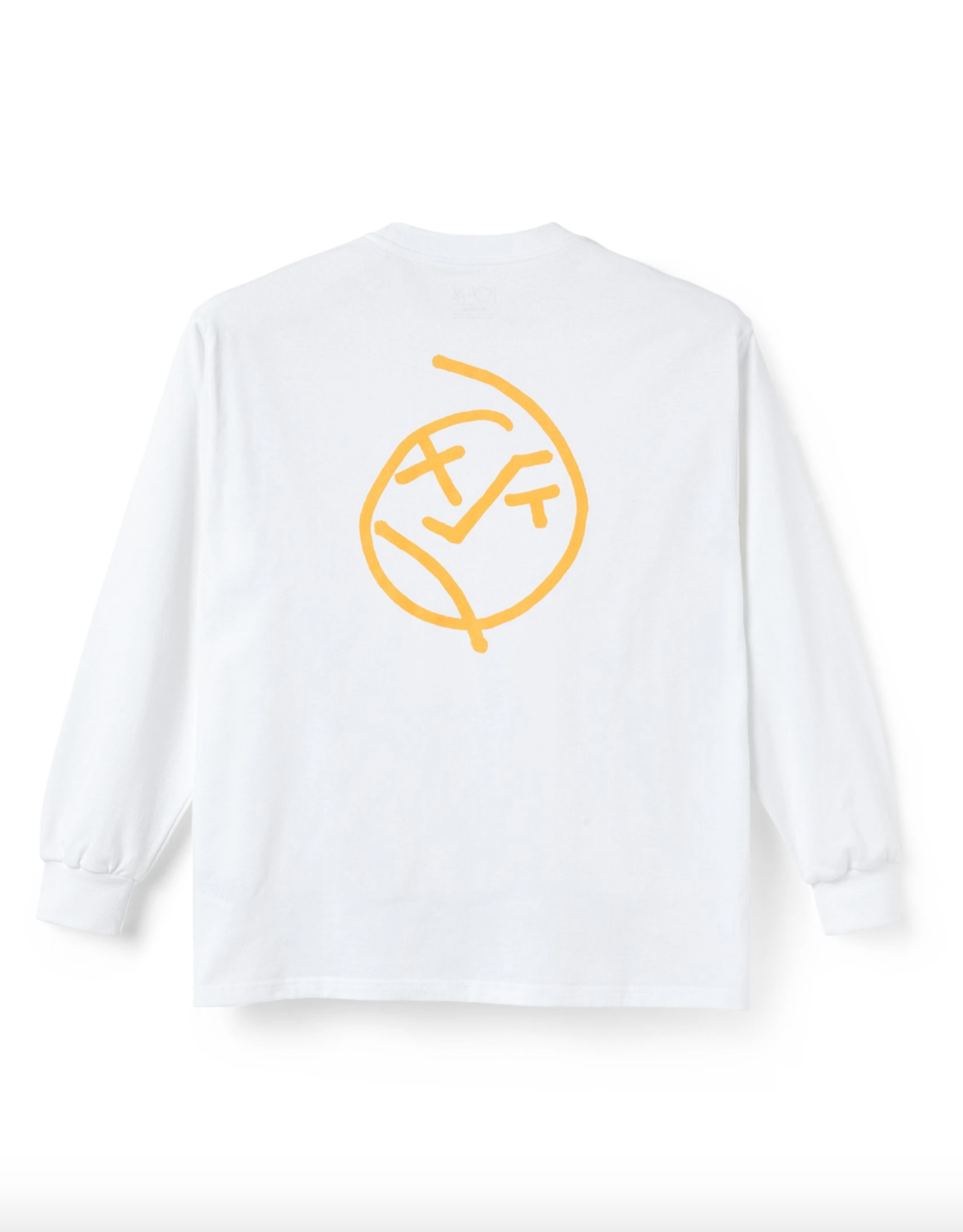 Polar POLAR L/S TEE BIG BOY
