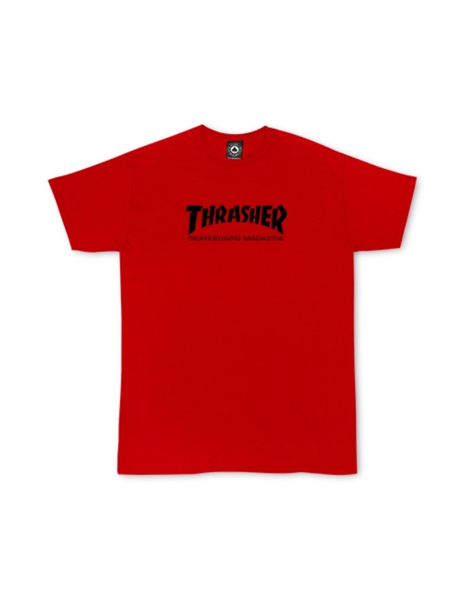 Thrasher THRASHER TODDLER SKATE MAG TEE