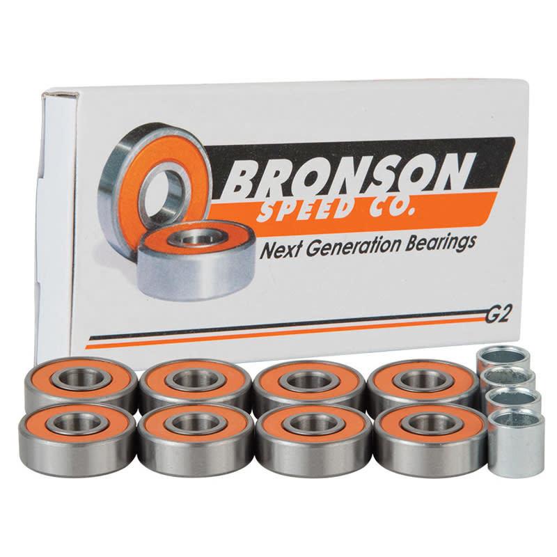 Bronson BRONSON BEARINGS G2