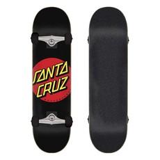 Santa Cruz SANTA CRUZ CLASSIC DOT FULL COMPLETE 8
