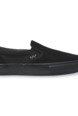 Vans VANS SKATE SLIP-ON BLACK/BLACK