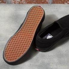 Vans VANS SKATE SLIP-ON BLACK/BLACK
