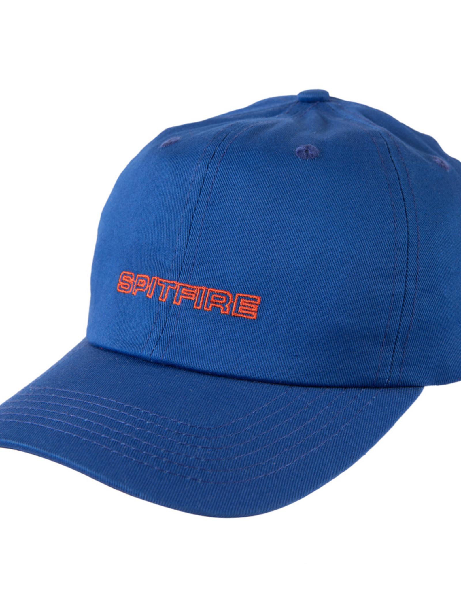 Spitfire SPITFIRE CLASSIC 87 STRAPBACK HAT