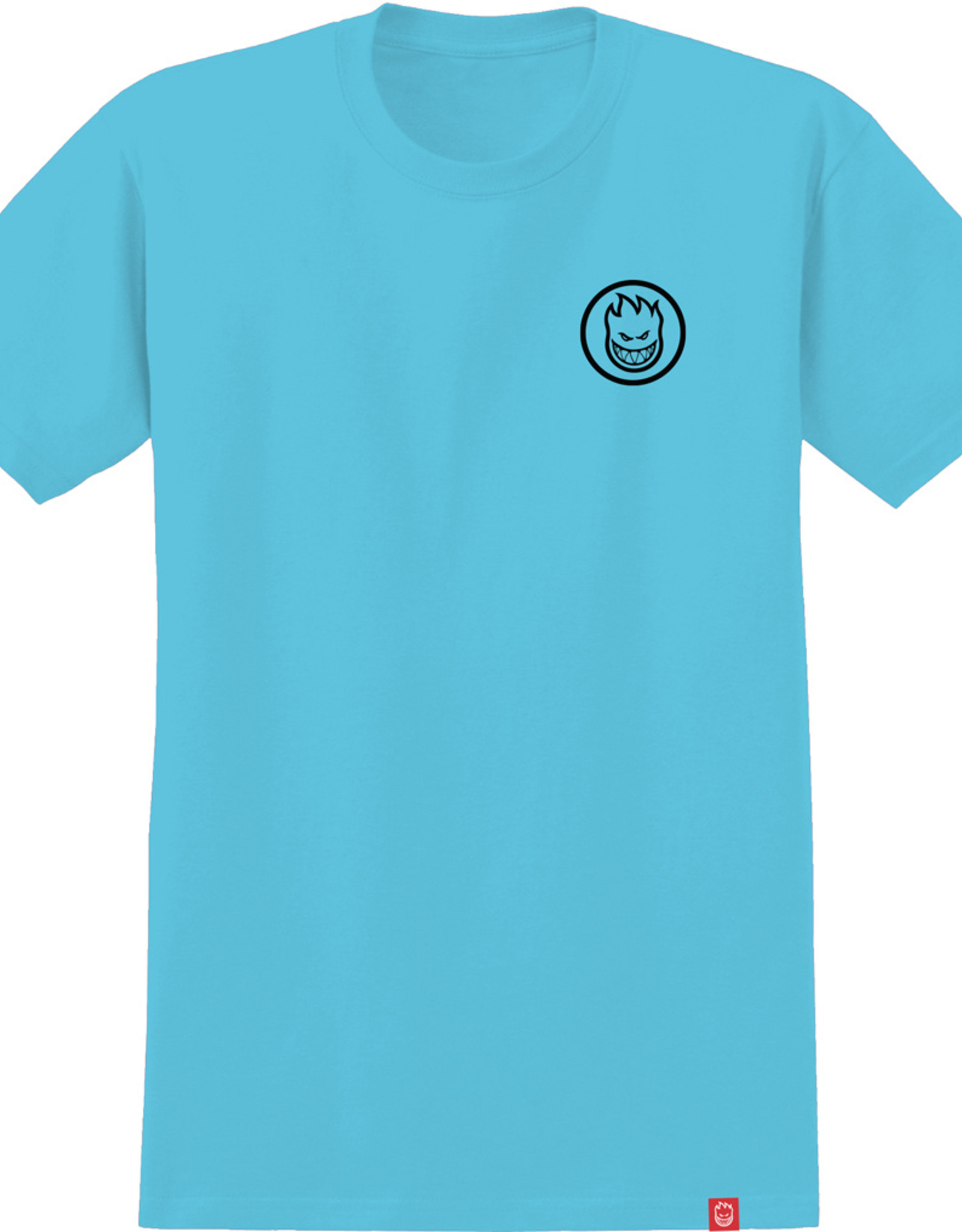 Spitfire SPITFIRE CLASSIC SWIRL YOUTH SS TEE