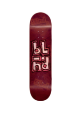 Blind Blind OG STACKED STAMP RHM RED DECK 8