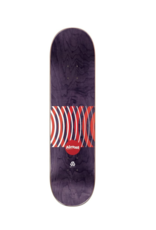 ALMOST ALMOST COOPER RED RINGS IMPACT DECK 8