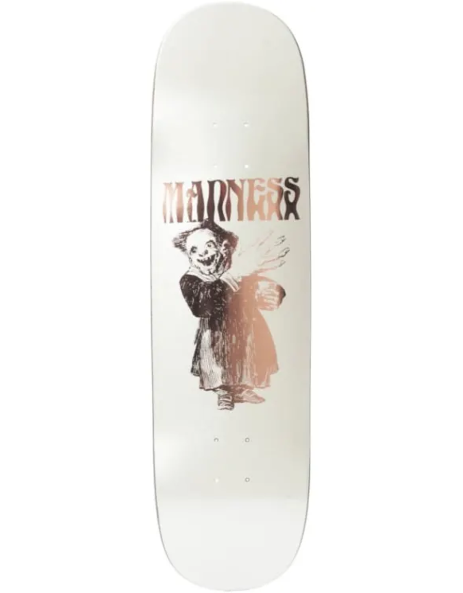 Madness Madness BACK HAND POPSICLE R7 DECK 8.375