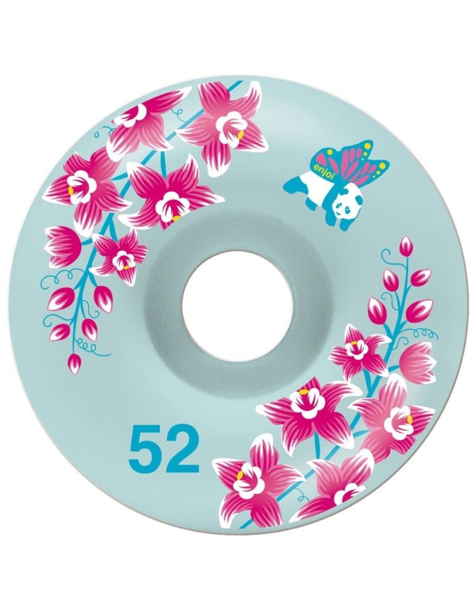 Enjoi Enjoi PASTEL WHEELS 52MM