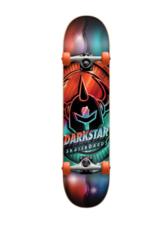 Darkstar Darkstar ANODIZED YOUTH FP SOFT WHEELS COMPLETE 7.25