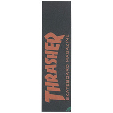 Thrasher THRASHER MAG LOGO RED MOB GRIP TAPE