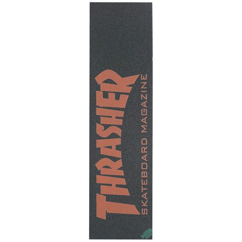 Thrasher THRASHER MAG LOGO ORANGE MOB GRIP TAPE