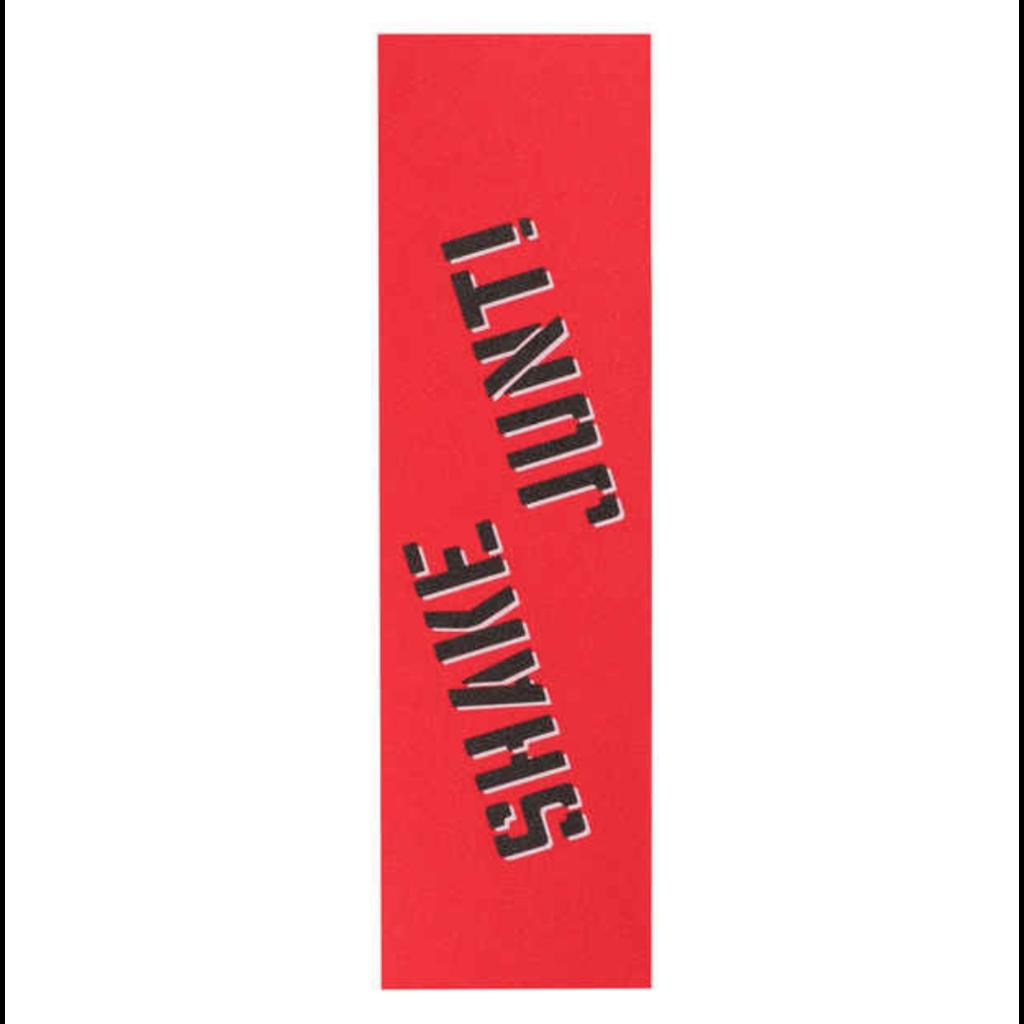 Shake Junt SHAKE JUNT SPRAYED RED GRIP TAPE