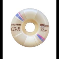 Poupon POUPON CD WHEELS 52MM