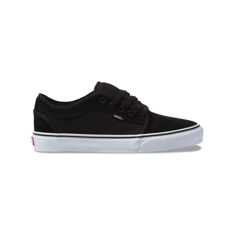 Vans Vans M Chukka Low Pro Black/White
