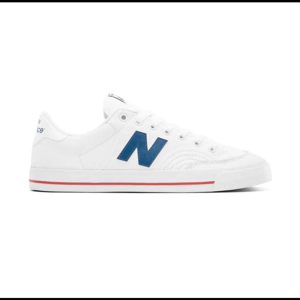 New Balance New Balance NB NUMERIC SHOES 212 White/Blue