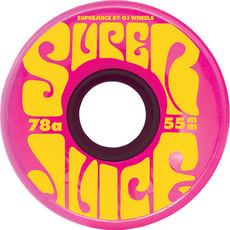 OJS OJS WHEELS MINI SUPER PINK 78A 55MM