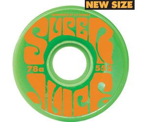 Ojs Ojs Wheels Mini Super Green 78a 55mm