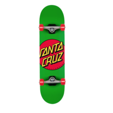 Santa Cruz SANTA CRUZ COMPLETE CLASSIC DOT MID 7.8
