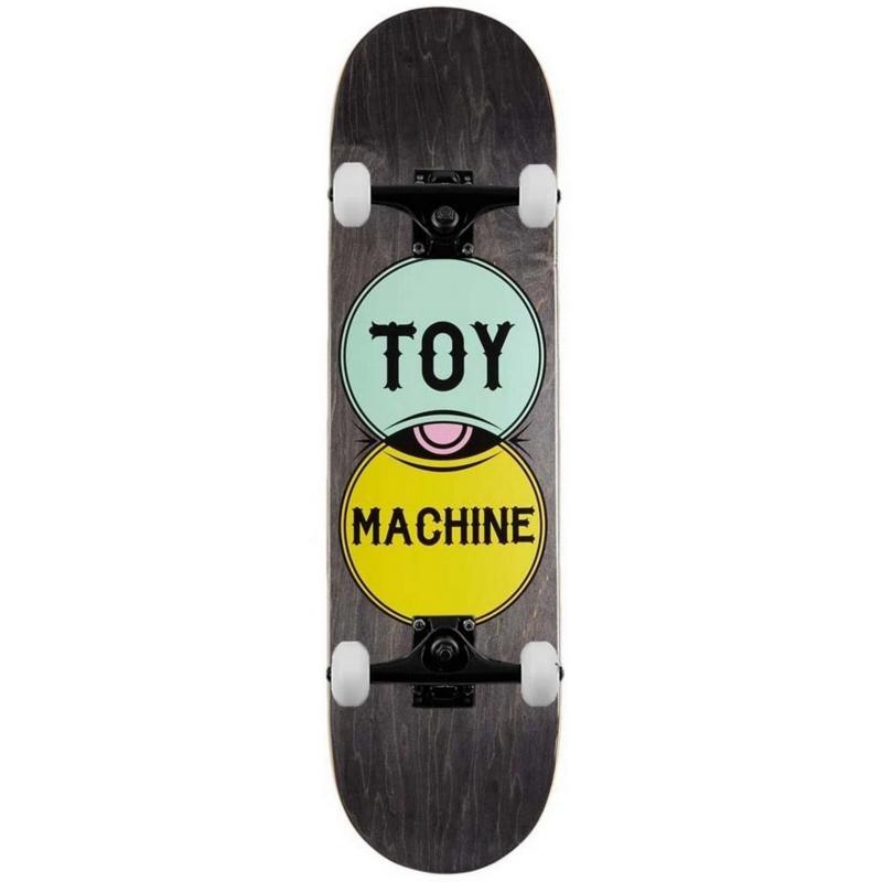 Toy Machine TOY MACHINE COMPLETE VENDIAGRAM 7.75