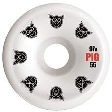 Pig PIG WHEELS PIG HEAD C-LINE 55MM